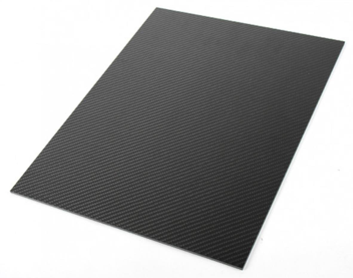 Jinjiuyi Standard Carbon Fiber Sheets Thickness And Custom